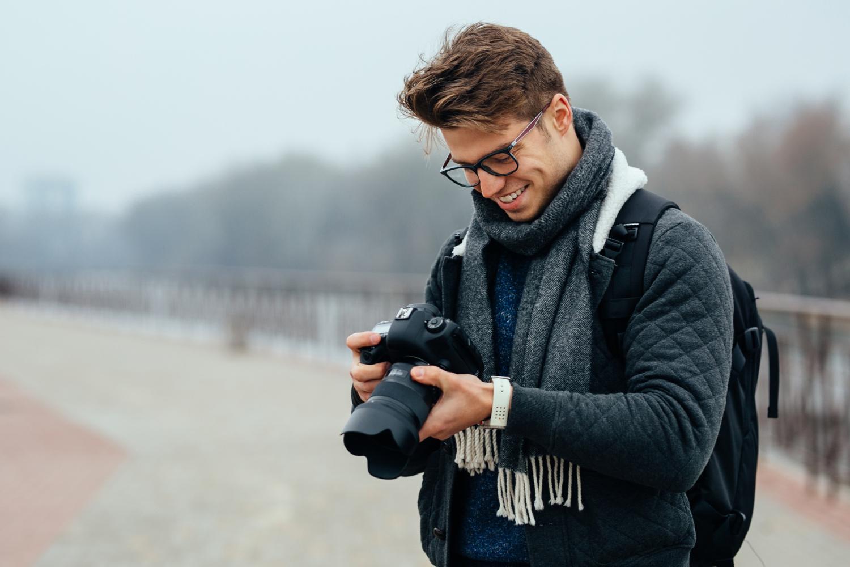Jaką lustrzankę wybrać na początek przygody z fotografią?