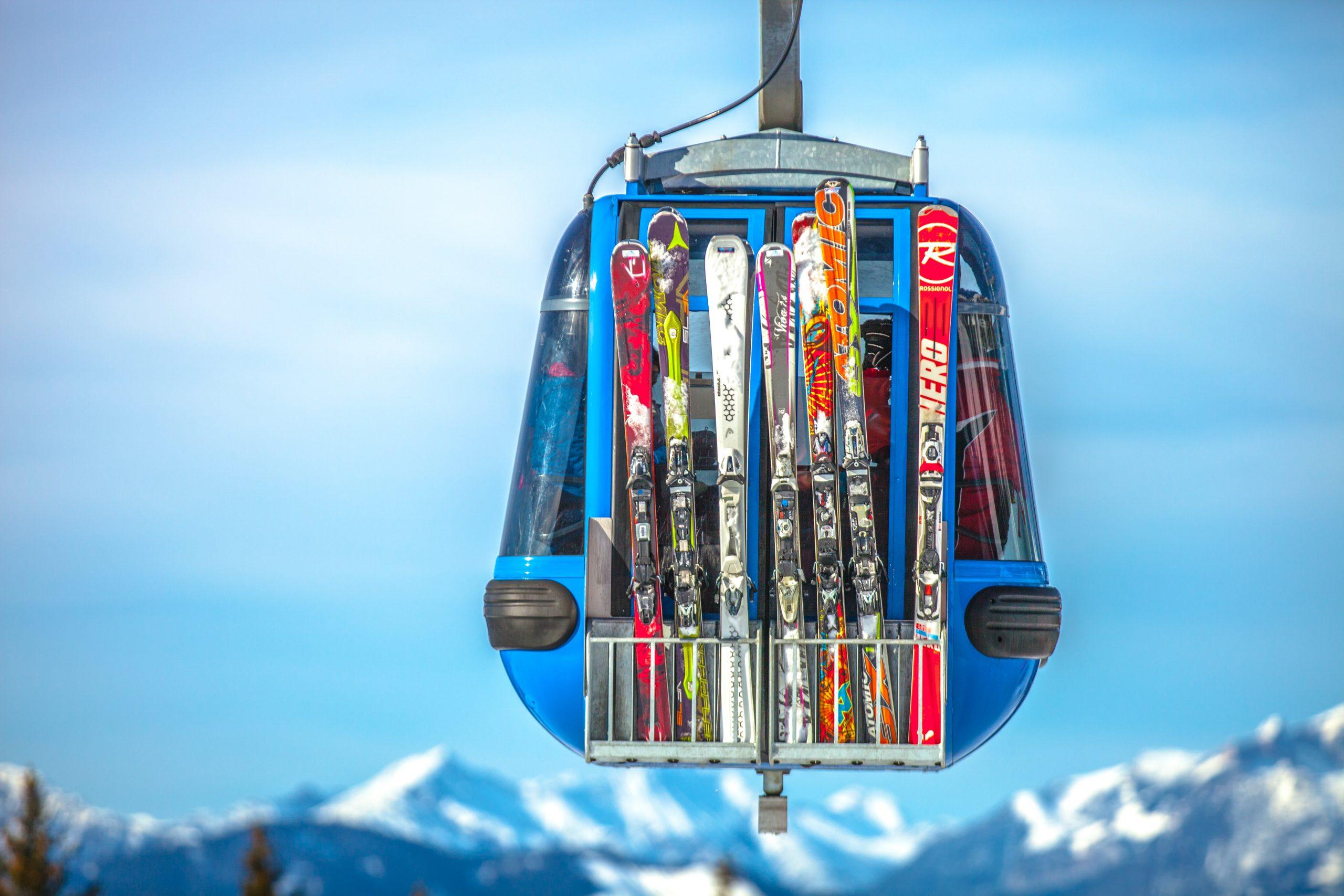 Gdzie wyjechać na narty z dziećmi za granicę?